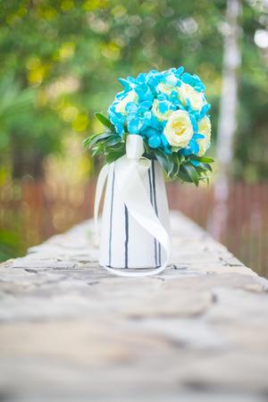 registrar: Wedding bouquet