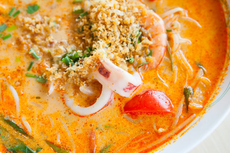 yum: Tom Yum Seafood,Thai Food