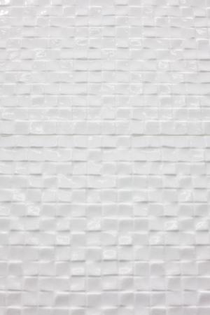 bathroom interior: Background of beautiful Moses wall in bathroom. Stock Photo