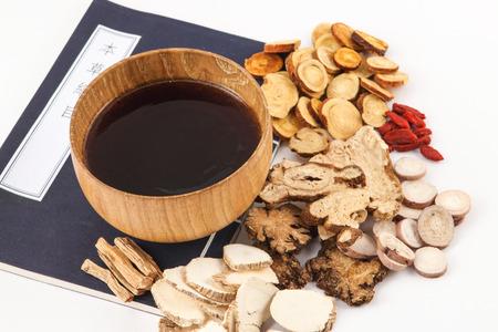 herbal medicine 스톡 콘텐츠