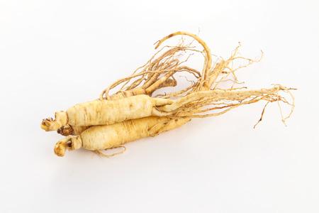 Ginseng, Chinese herbal medicine