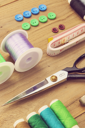 avocation: Hand sewing tool