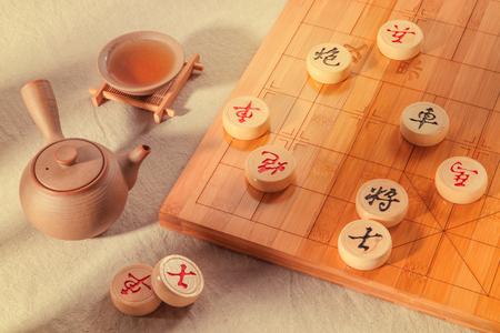 Chinees schaken