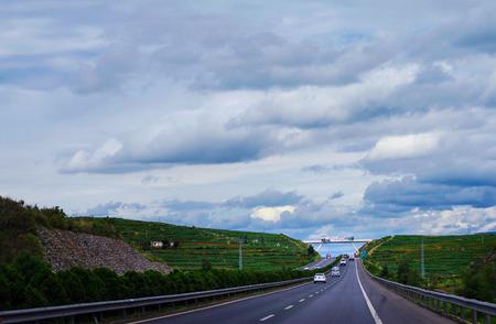 yunnan: Yunnan Expressway