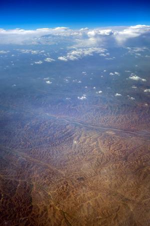 high sierra: Northwest of Earth