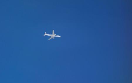 altitude: High altitude aircraft Editorial