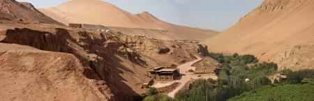 flaming: Flaming mountain OASIS