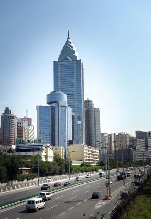 도시 도로 교통