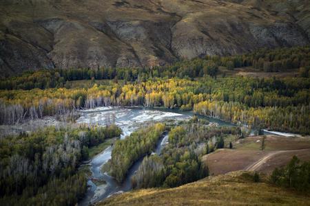 haba: White Haba River