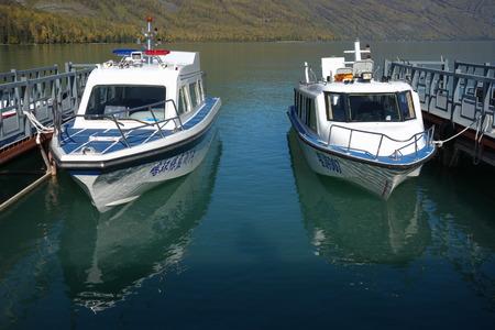 lakeside: Lakeside yacht