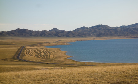 bole: Lake Road