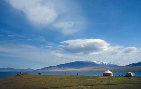 bole: Lake Mongolia package