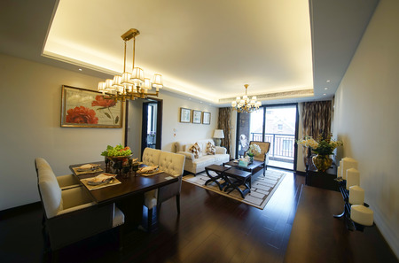 room decoration: living room decoration Editorial
