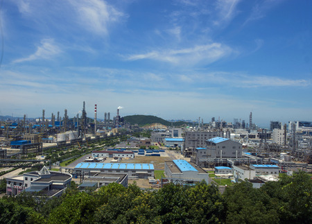 industrial park: Chemical Industrial Park Editorial