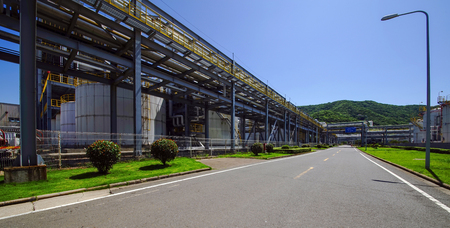 factory: Factory Road