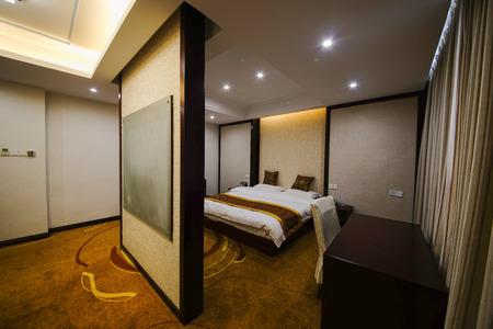 inn: Inn Suite room interior Editorial