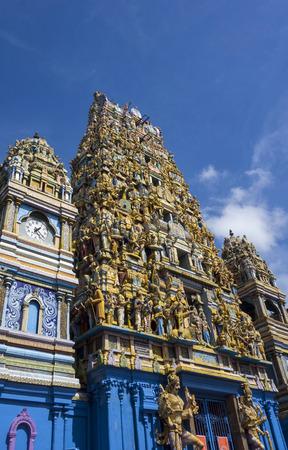 India Temple sculpture