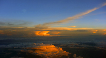 cloudscapes: cloudscape