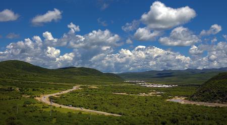plateau: Plateau highway