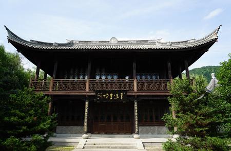 Prodigy: Xuetao Academy