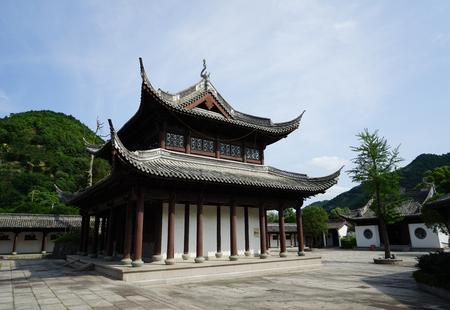 Prodigy: Dawna rezydencja Wang Xizhi
