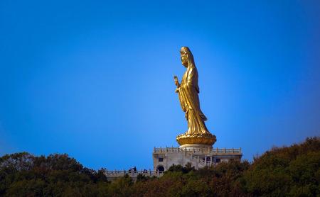 Golden Guan Yin