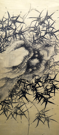 three gorges: Mo Zhu