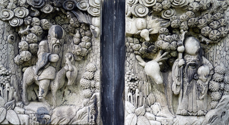 song dynasty: Southern Song Dynasty stone carvings