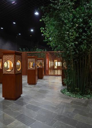 culture: Bamboo Culture Museum