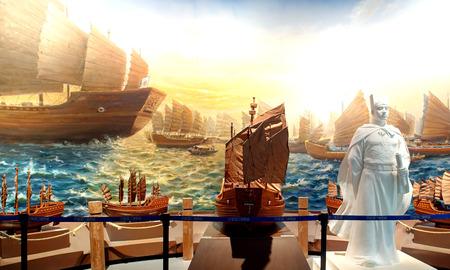 청 그 함대 에디토리얼