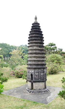 Songyue Temple