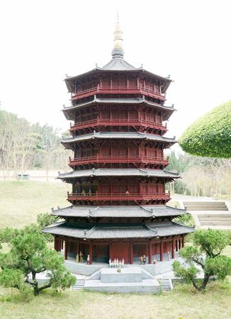 포공 사탑
