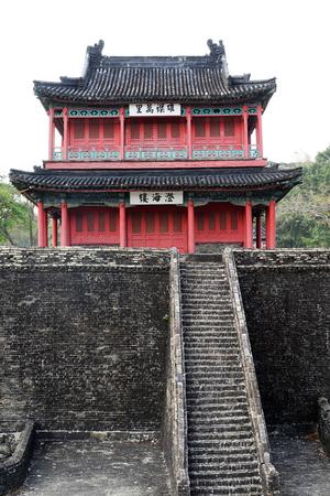 Shanhaiguan  in China Folk Culture Villages