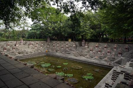 sacred source: Moduo, Sheng Jing