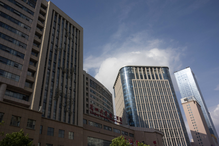 Second Hospital Affiliated to Lanzhou University