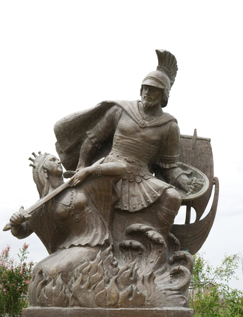 Ancient Rome epic