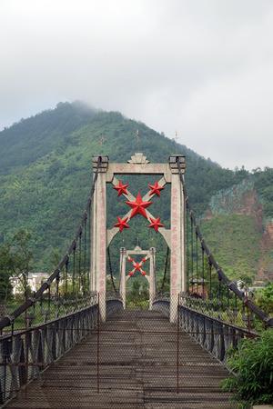 Feixianguan Bridge Editorial