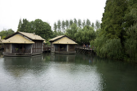 Water Inn landscape view