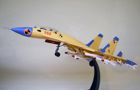 15 aircraft at exhibition hall