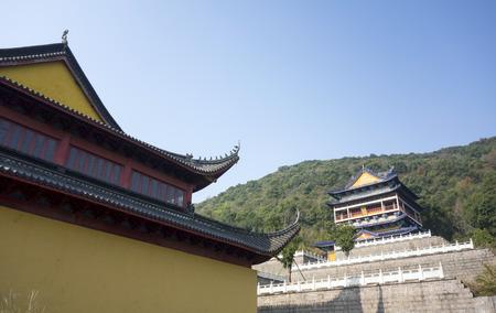 닝보의 사원