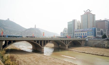 Yanhe Bridge