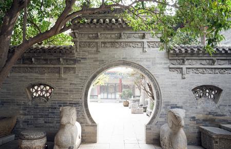 Xianyang Museum 報道画像