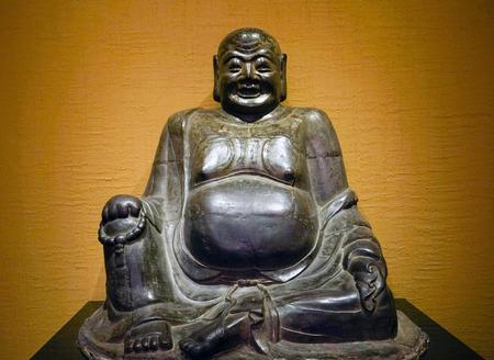 Maitreya Buddha Redakční