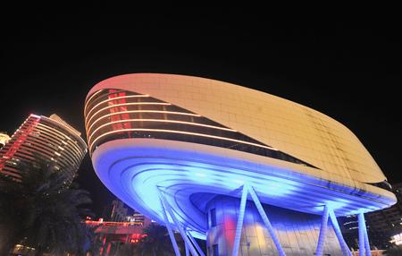 sea world landscape architecture