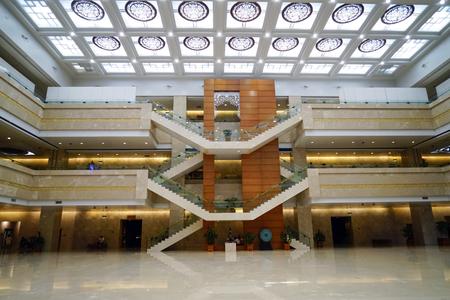 Ningxia Museum Redakční