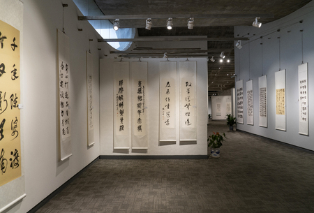 Li Yuan Exhibition Hall 新闻类图片