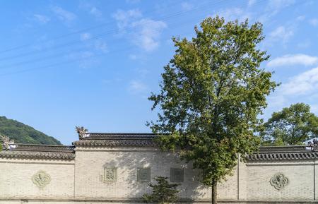 Western Jin Dynasty Reklamní fotografie