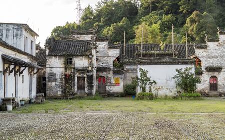 Yuyuan township scenery