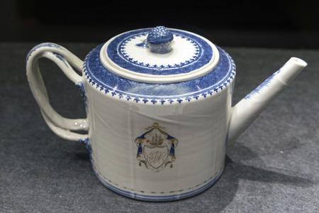 teapot 에디토리얼