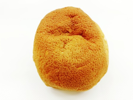 fresh baked polo bun in malaysia